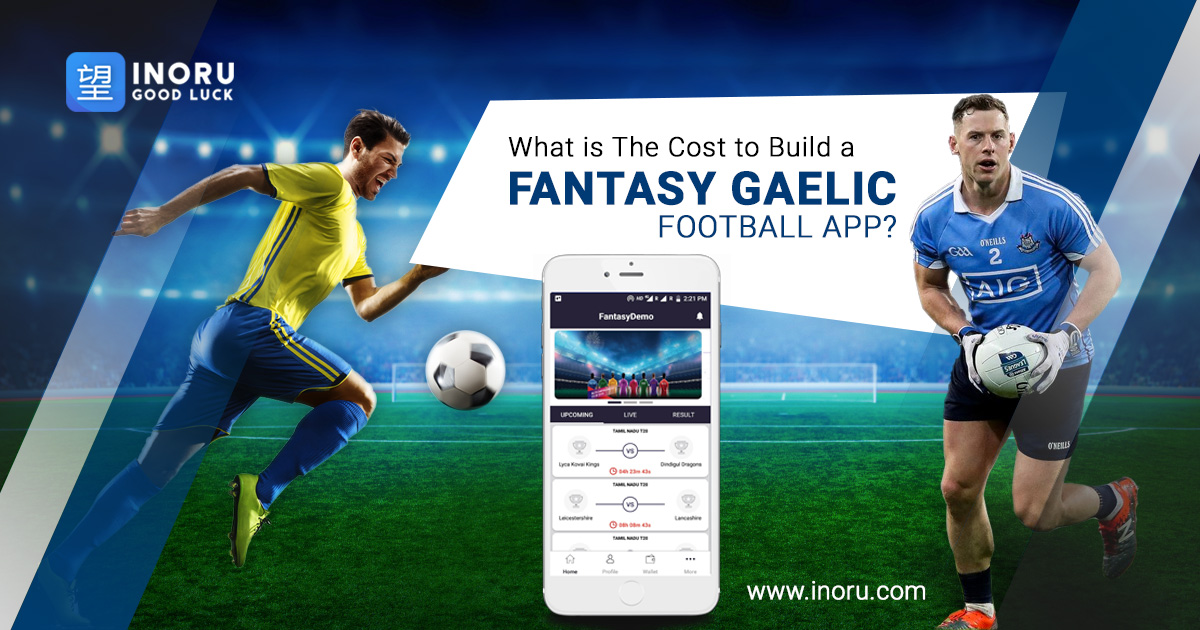 Fantasy Gaelic Football App