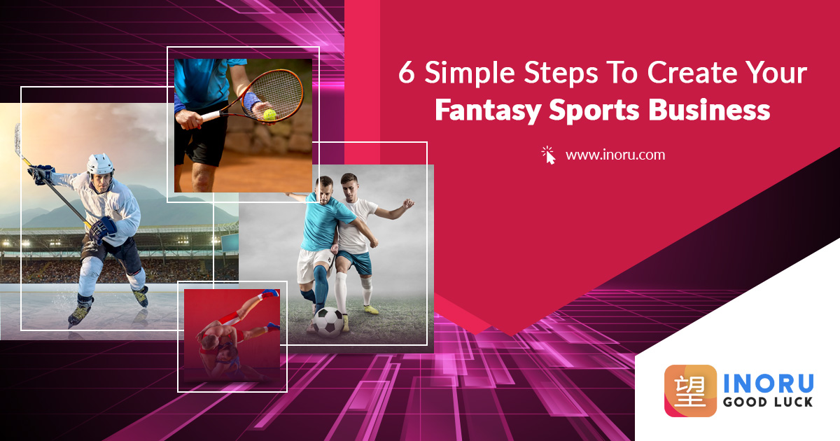 Create Your Fantasy Sports Business