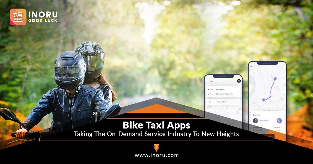 Bike Booking App
