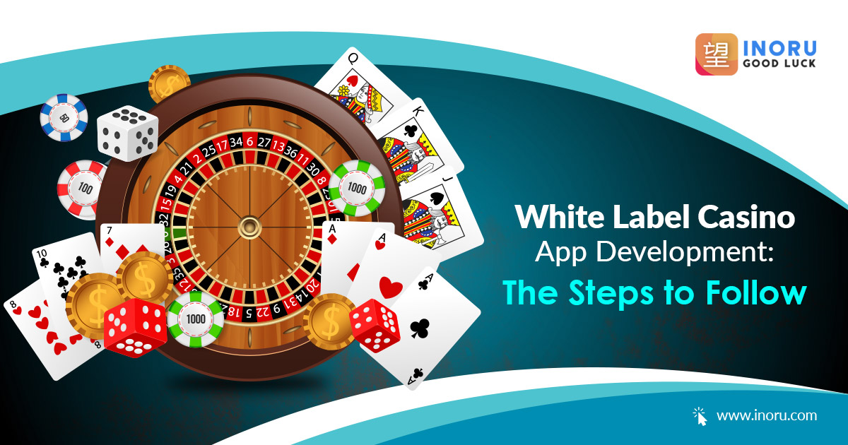White Label Casino