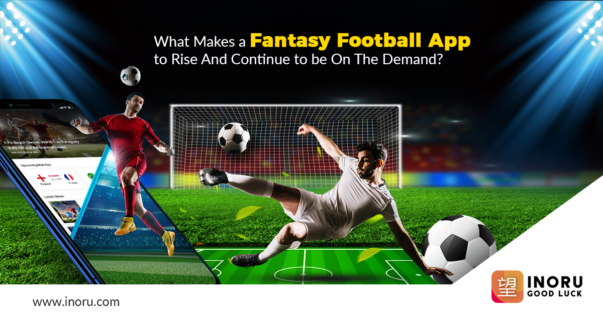 fantasy football app development,fantasy football app development company
