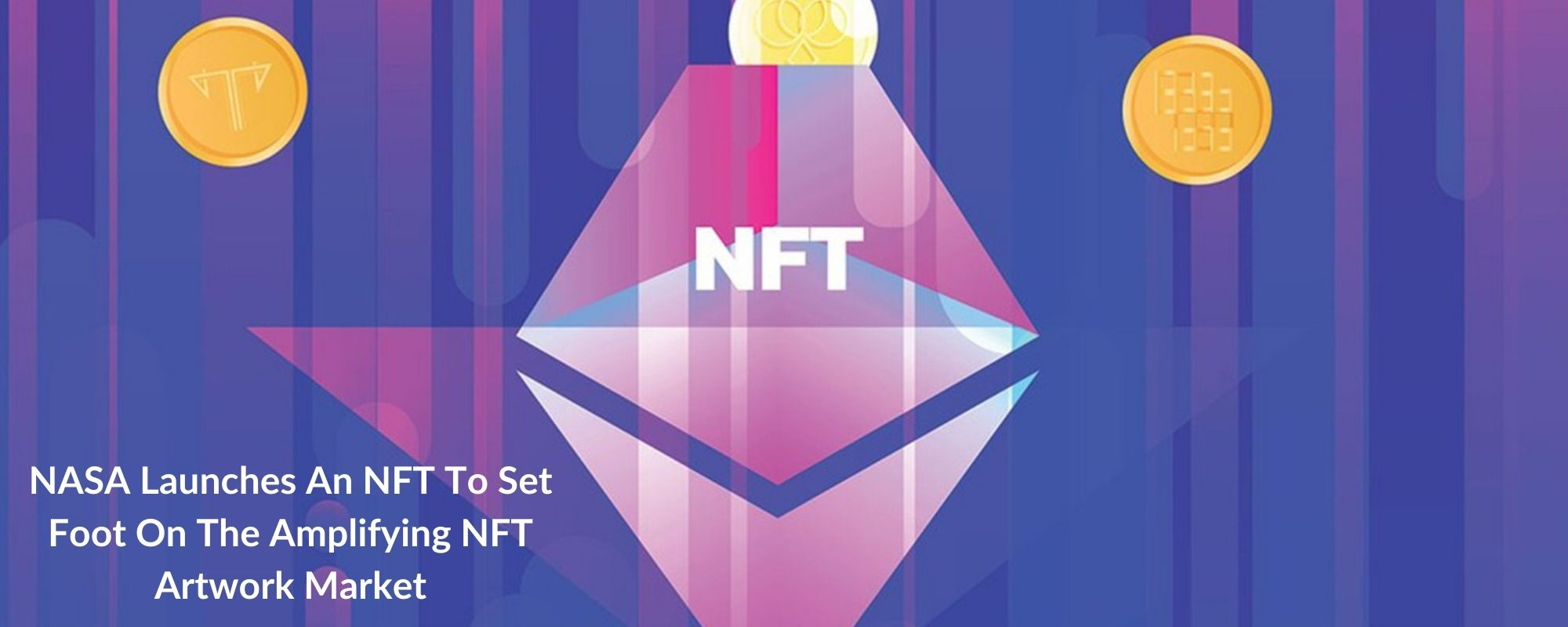 NFT Marketplace Development