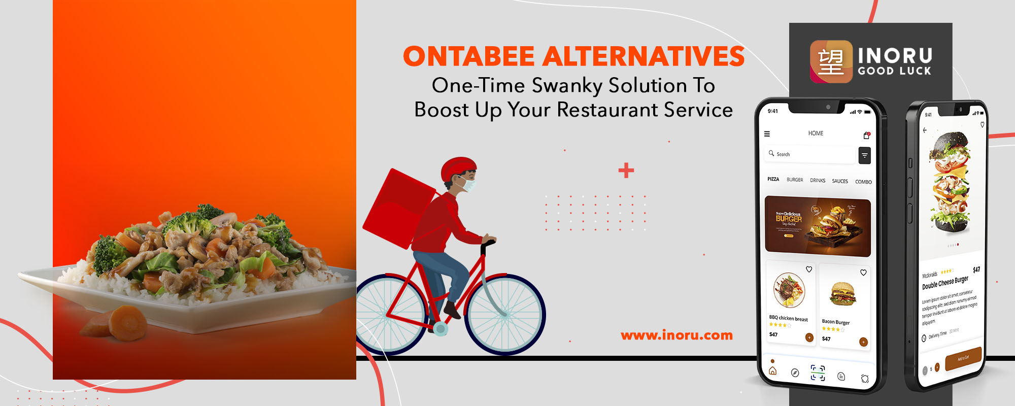 Ontabee Alternative,Ontabee Clone,Online Food Delivery,Delivery Restaurant near me,Food Delivery App
