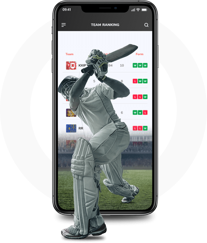 Cricket Betting Software
