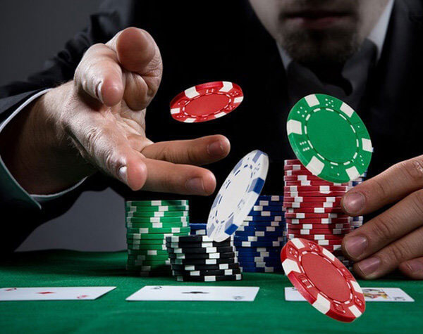 hire poker game developer